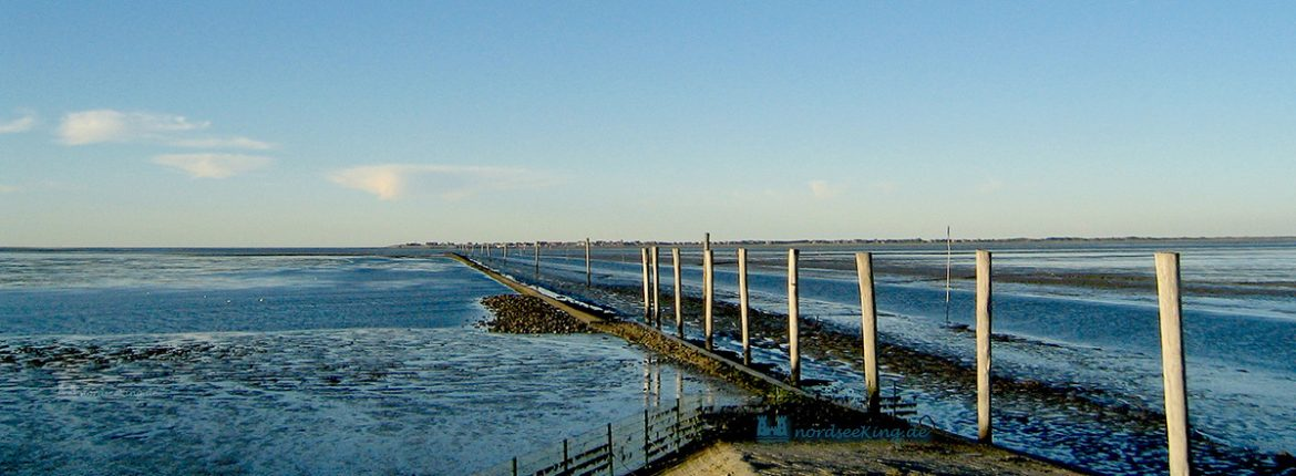 Nessmersiel, Hafen, Baltrum